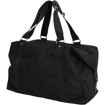 Tassen Reistassen Bagbase BG628 Zwart