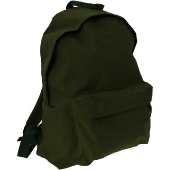Tassen Rugzakken Bagbase BG125 Olijf