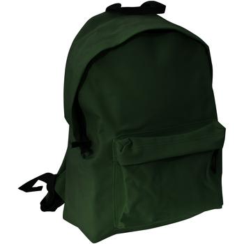 Tassen Rugzakken Bagbase BG125J Fles groen