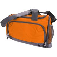 Tassen Sporttas Bagbase BG544 Oranje