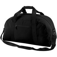 Tassen Reistassen Bagbase BG022 Zwart