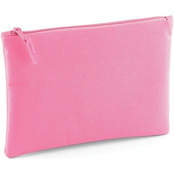 Tassen Tasjes / Handtasjes Bagbase BG38 Echt Roze