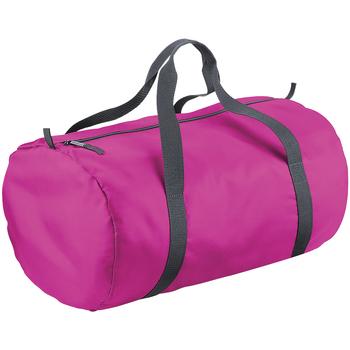 Tassen Reistassen Bagbase BG150 Fuchsia