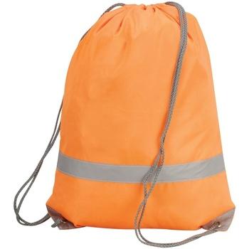 Tassen Sporttas Shugon SH5892 Hoi Vis Oranje