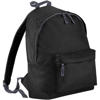 Tassen Rugzakken Bagbase BG125J Zwart