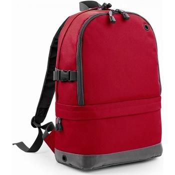 Tassen Rugzakken Bagbase  Klassiek rood