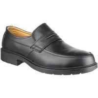 Schoenen Heren Mocassins Amblers  Zwart