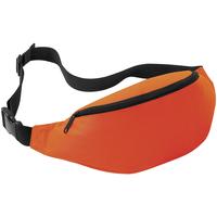 Tassen Heuptassen Bagbase BG42 Oranje