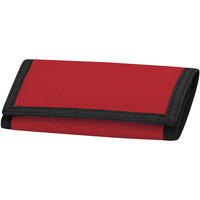 Tassen Portefeuilles Bagbase BG40 Klassiek rood