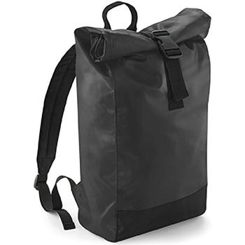 Tassen Heren Rugzakken Bagbase BG815 Zwart