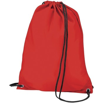 Tassen Rugzakken Bagbase BG5 Rood