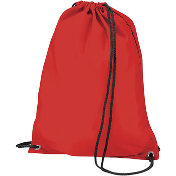 Tassen Kinderen Sporttas Bagbase BG5 Rood