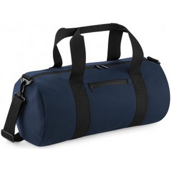 Tassen Sporttas Bagbase BG166 Marineblauw