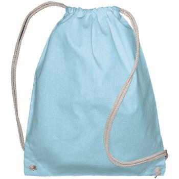 Tassen Kinderen Sporttas Bags By Jassz 60257 Limpet Shell