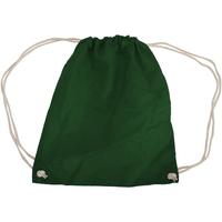 Tassen Kinderen Sporttas Westford Mill W110 Fles groen