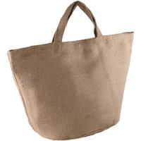 Tassen Dames Tote tassen / Boodschappentassen Kimood  Natuurlijk/Natuurlijk