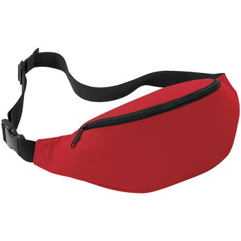 Tassen Heuptassen Bagbase BG42 Klassiek rood