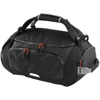 Tassen Reistassen Quadra QX550 Zwart