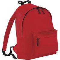 Tassen Rugzakken Bagbase BG125 Klassiek rood