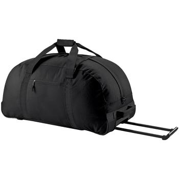 Tassen Reistassen Bagbase BG23 Zwart