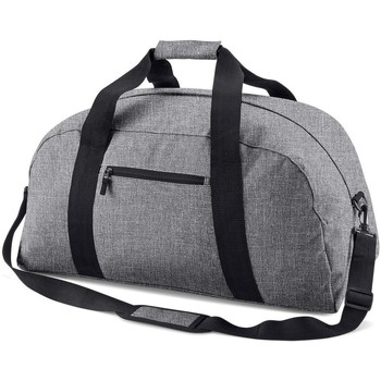 Tassen Reistassen Bagbase BG022 Grijze Mergel