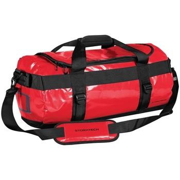 Tassen Sporttas Stormtech GBW-1S Vetgedrukt rood/zwart