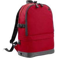 Tassen Rugzakken Bagbase BG550 Klassiek rood