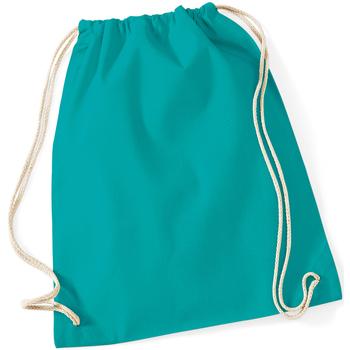 Tassen Kinderen Sporttas Westford Mill W110 Smaragd