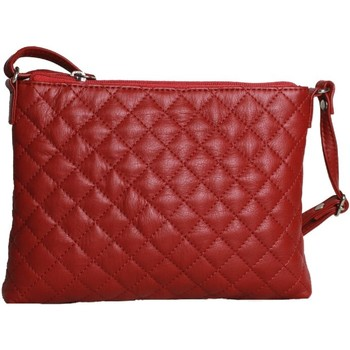 Tassen Dames Tasjes / Handtasjes Eastern Counties Leather  Rood