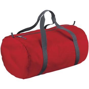 Tassen Reistassen Bagbase BG150 Rood