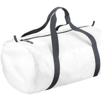 Tassen Reistassen Bagbase BG150 Wit