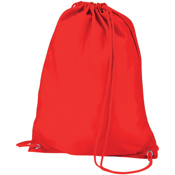 Tassen Kinderen Sporttas Quadra QD17 Helder rood