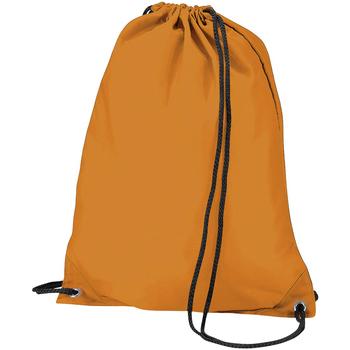 Tassen Rugzakken Bagbase BG5 Oranje