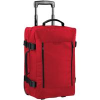 Tassen Soepele Koffers Bagbase BG461 Klassiek rood