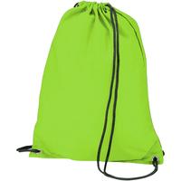 Tassen Sporttas Bagbase BG5 Kalk groen