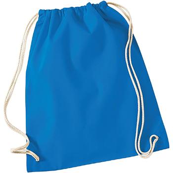 Tassen Kinderen Sporttas Westford Mill W110 Saffierblauw