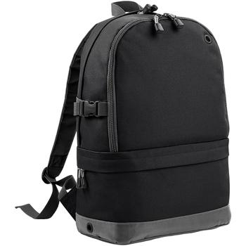 Tassen Rugzakken Bagbase BG550 Zwart