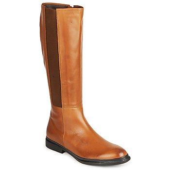 Schoenen Dames Hoge laarzen Liebeskind VEGLIE Brown