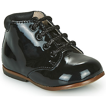 Schoenen Meisjes Laarzen GBB TACOMA Grijs