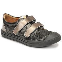 Schoenen Meisjes Lage sneakers GBB NOELLA Zwart