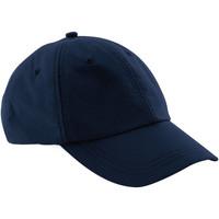Accessoires Pet Beechfield Baseball Marineblauw