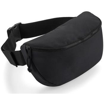 Tassen Heuptassen Bagbase BG142 Zwart