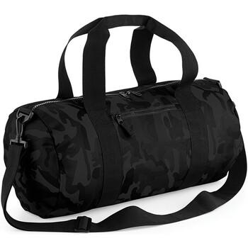 Tassen Reistassen Bagbase BG173 Middernacht Camo