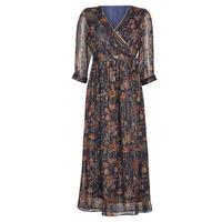 Textiel Dames Lange jurken Vero Moda VMGLAMMY Marine