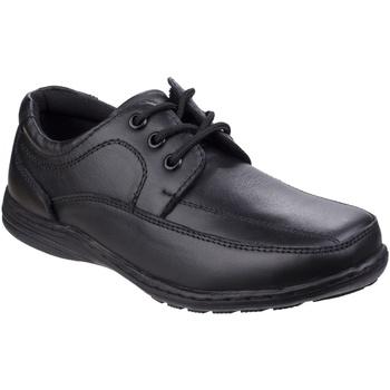Schoenen Jongens Derby Mirak  Zwart