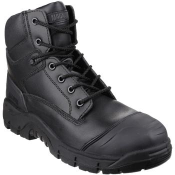 Schoenen Heren Laarzen Magnum  Zwart
