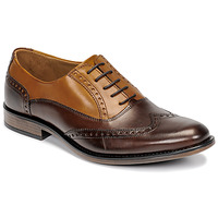 Schoenen Heren Klassiek André BIBRIDGE Brown