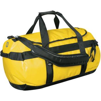 Tassen Reistassen Stormtech GBW-1M Geel/zwart