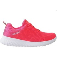 Schoenen Dames Lage sneakers Kappa Affel Rouge