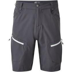 Textiel Heren Korte broeken / Bermuda's Dare 2b Tuned Ebbenhoutgrijs